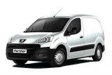Peugeot Partner МКПП